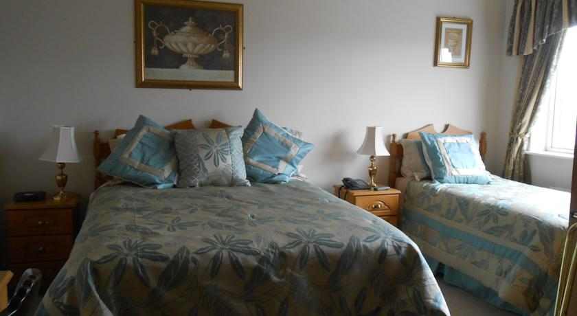 Aulber House Bed and Breakfast Tipperaray
