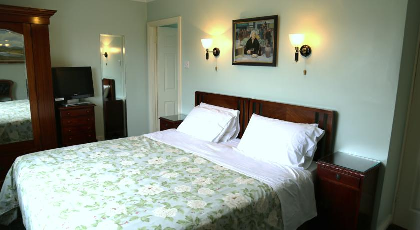 Barrow Lodge Bed and Breakfast Carlow