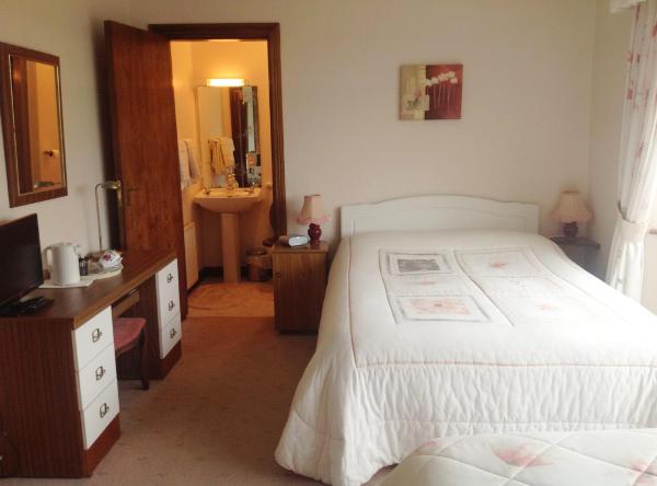 Sundown House Bed and Breakfast Castlemartyr Midleton East Cork