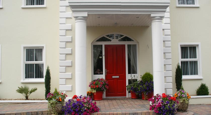 Birches Guesthouse Bed and Breakfast Armagh