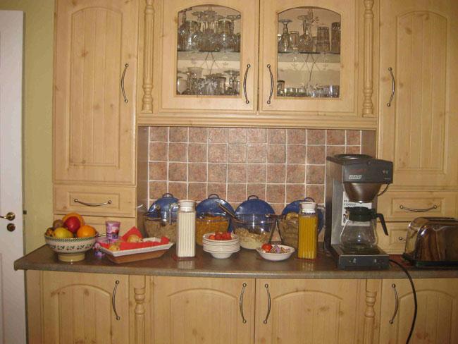 Bed and Breakfast Midelton Oatencake Lodge East Cork