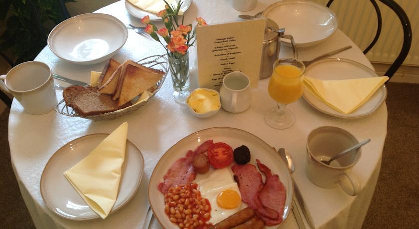 Bridge View House Kilkenny Bed and Breakfast