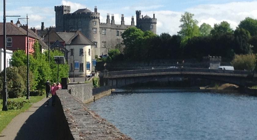 Bridge View House Kilkenny Bed and Breakfast Kilkenny