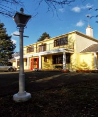 Abhainn Mor House Bed and Breakfast Wicklow