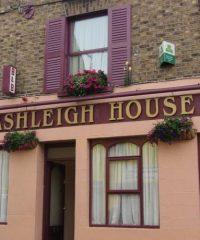 Ashleigh House Bed and Breakfast Monaghan