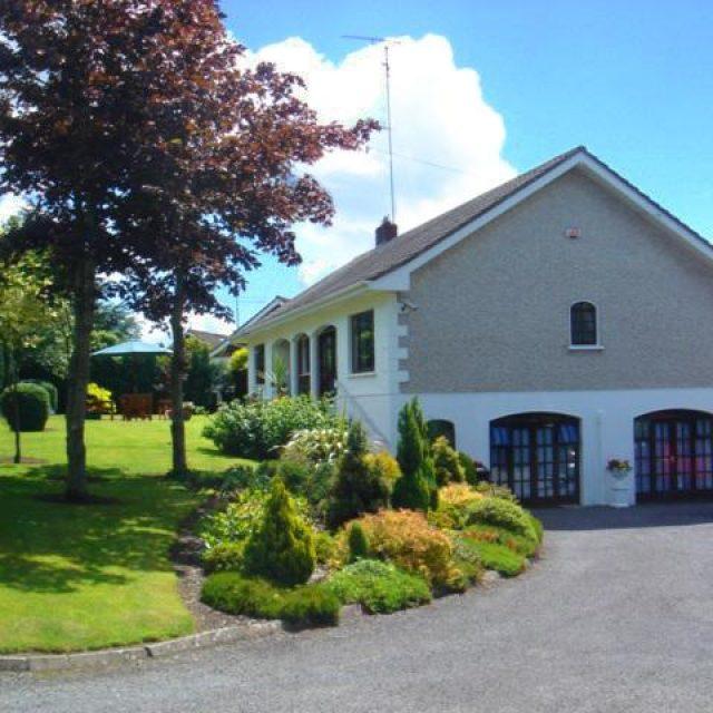 Athlumney Manor Bed and Breakfast Navan