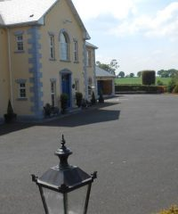 Aulber House Cashel Bed and Breakfast Tipperary