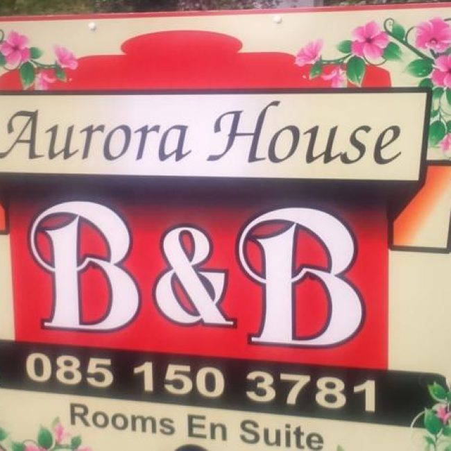 Aurora House Bed And Breakfast Kildare
