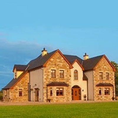 Ballinaboy Lodge Leitrim Bed and Breakfast