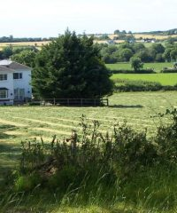 Ballindrum Farm Bed and Breakfast Kildare