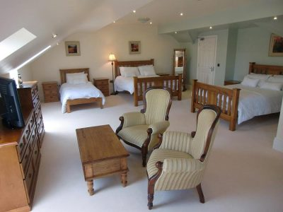 Bay View Bed and Breakfast Kilkee
