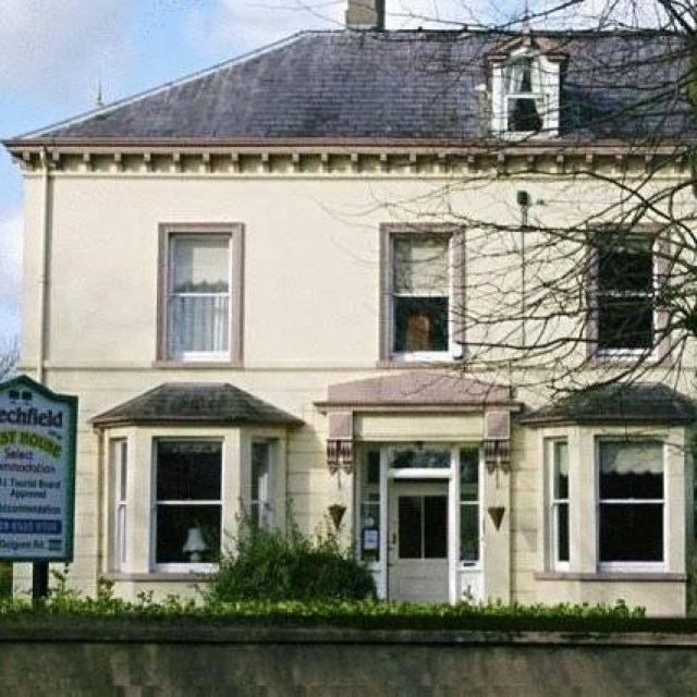 Beechfield Guesthouse Antrim