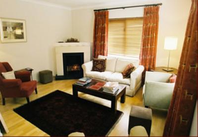 Blindgate House Bed and Breakfast Kinsale