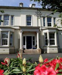 Breezemount Manor Bed & Breakfast Coleraine, Derry