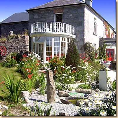 Caheroyan House Bed &  Breakfast Athenry