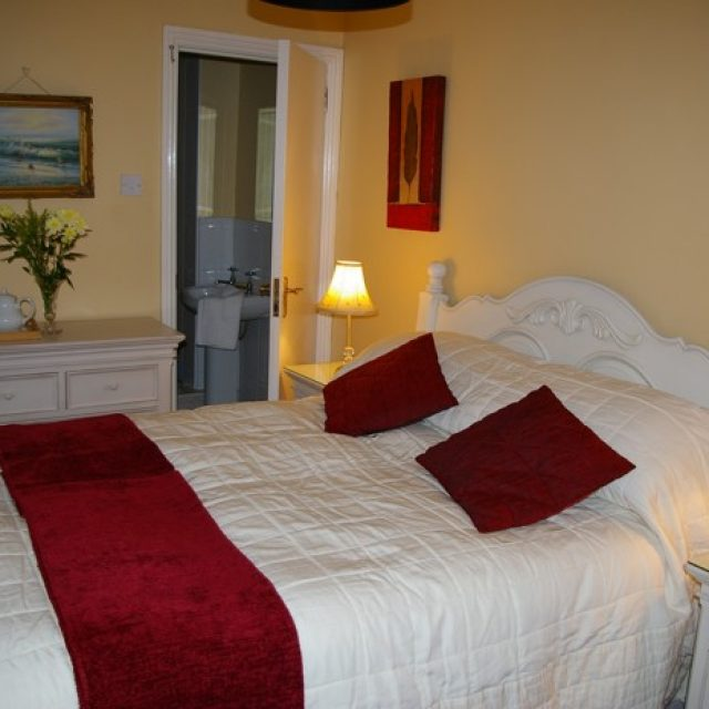 Cashel Lodge Bed & Breakfast Dublin