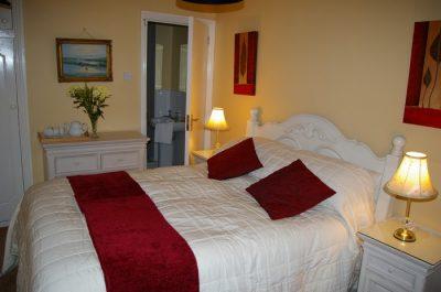 Cashel Lodge Bed & Breakfast Dublin