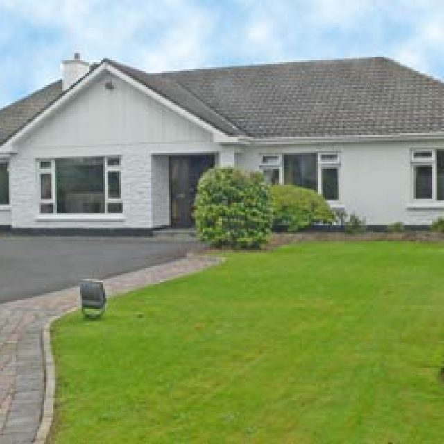 Castle Moor Bed and Breakfast Limerick