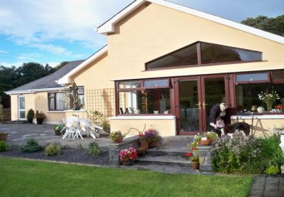 Castleview Farm Lackaghmore Bed and Breakfast Kildare