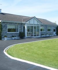 Castleview House Bed and Breakfast Adare Limerick