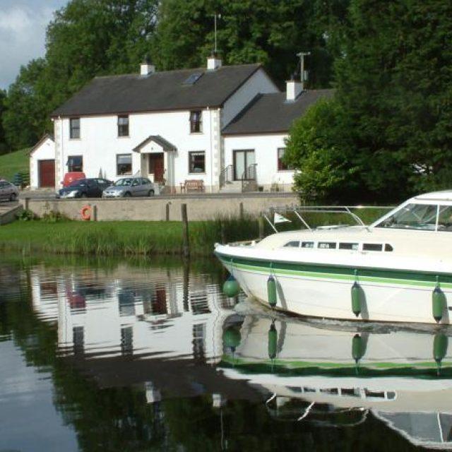 Corrigan Shore Guest House Enniskillen Fermanagh