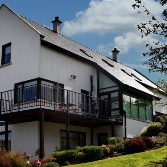 Dún Ard Bed and Breakfast Ring Waterford