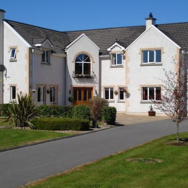 Dungimmon House Bed and Breakfast Cavan