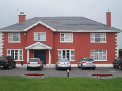 Elmdale Bed and Breakfast Ennis County Clare