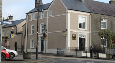 Emmet House Bed and Breakfast Birr Offaly