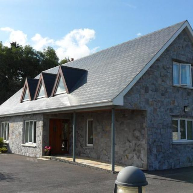 Forest Park House Bed and Breakfast Roscommon