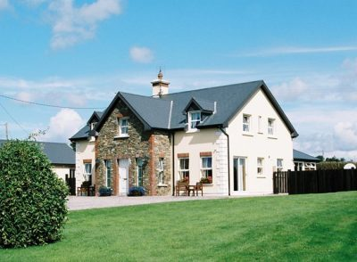 Four Winds Bed and Breakfast Kinsale