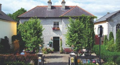 Gleeson's Townhouse Roscommon Bed and Breakfast