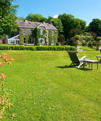Glen Country House Bed and Breakfast Kilbrittain
