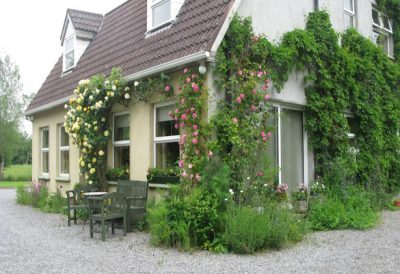 Gormagh Bed and Breakfast Offaly