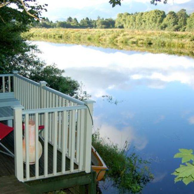 Grove Lodge Killorglin Bed and Breakfast Kerry