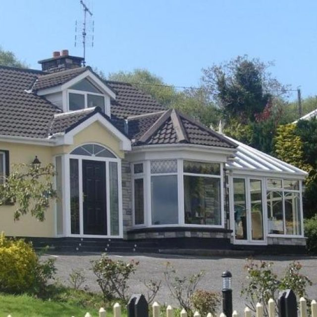 Harbour View Bed and Breakfast Kenmare
