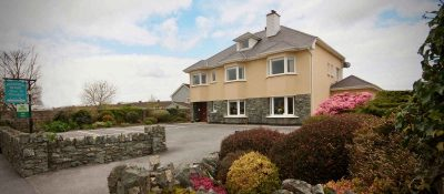 Parkfield House Bed and Breakfast Killarney
