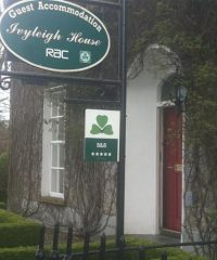 Ivyleigh House Laois Bed and Breakfast