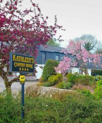 Kathleens Country House Bed and Breakfast Killarney