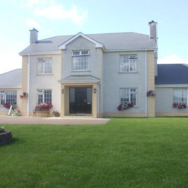Killavil House Bed and Breakast Bundoran Donegal