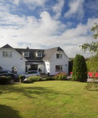 Landfall House Bed and Breakfast Kinsale