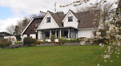 Lough Owel Lodge Bed and Breakfast Mullingar