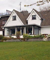 Lough Owel Lodge Bed and Breakfast Mullingar