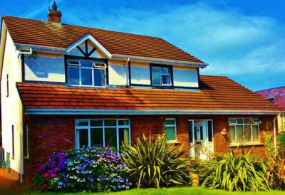 Lurgan West Lodge Bed and Breakfast  Antrim