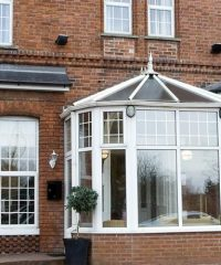 Maranatha House Bed and Breakfast Belfast