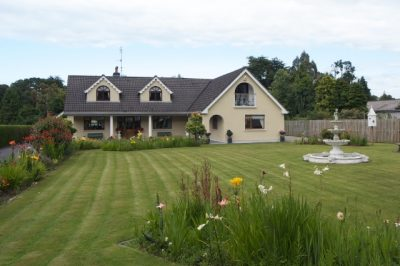 Mount Usher View Bed & Breakfast Wicklow
