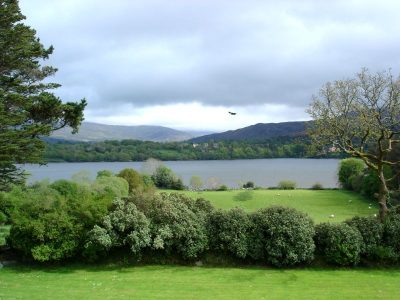 Abbeycourt Kenmare View