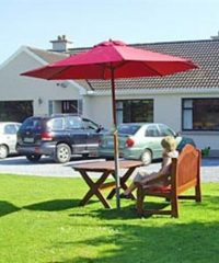 Rockmount Bed and Breakfast Tralee