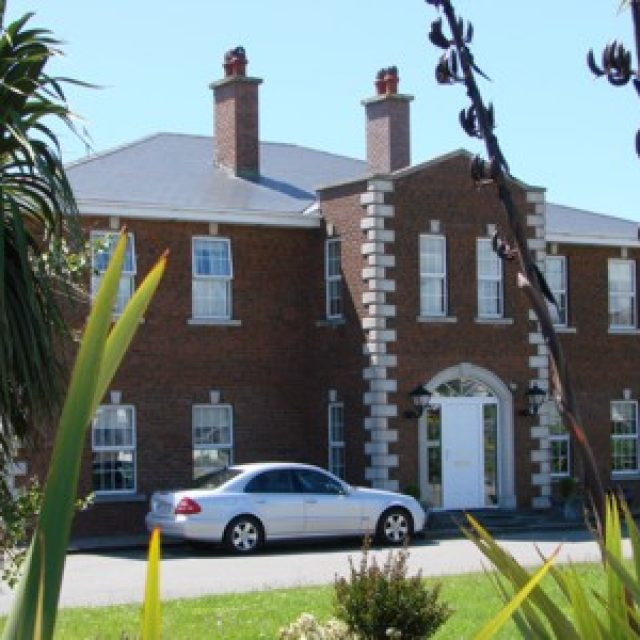 Saint Martin's Bed and Breakfast Rosslare Harbour