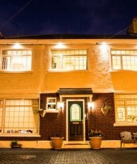 Shantalla Lodge Bed and Breakfast Dublin